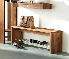 foyer storage bench u2013 dominy info