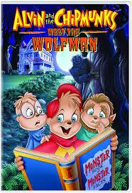 amazon alvin chipmunks meet wolfman ross