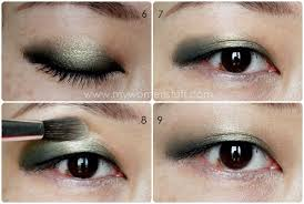 how to apply eyeliner for diffe eye shapes images pictures becuo