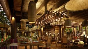Asianstyle Interior Design Ideas Woods Restaurant Restaurant - Japanese restaurant interior design ideas