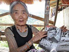 filipino visayan patik tribal tattoo filipino tattoos