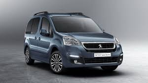 peugeot expert 2015 2017 peugeot partner tepee electric review top speed