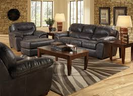 Jackson Leather Sofa Jackson Furniture Grant Ottoman For Living Rooms And Family Rooms