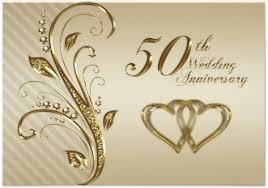 texte anniversaire 50 ans de mariage texte d invitation à un anniversaire de mariage comment et où
