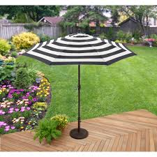 5 Foot Umbrella Patio Bond Mfg Offset Patio Umbrella Beige 11 5 Ft Walmart Collection Of
