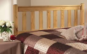 Friendship Mill Shaker Solid Pine Wooden Headboard  Mattress Online