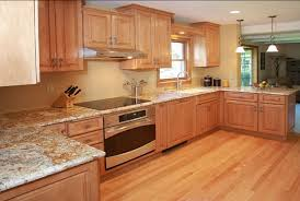 Oak Kitchen Pantry Cabinet Kitchen Design Ideas And Picture Kitchen Furniture
