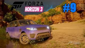 nissan armada zu verkaufen forza horizon 3 range rover svr offroad tour let u0027s play 9