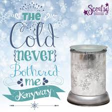 available october 1st the silverfrost lampshade warmer