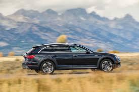 audi allroad 0 60 2017 audi a4 allroad drive review automobile magazine