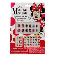 minnie mouse nail set nail art nails nail design