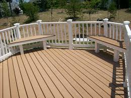 flooring add beauty and value to your deck with lowes composite