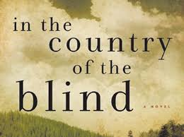 Blind Side Book Review Book Review In The Country Of The Blind By Edward Hoagland