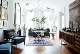 a glamorous brooklyn brownstone camille styles