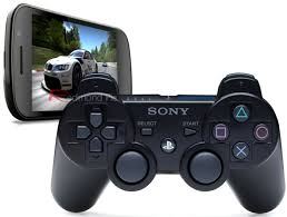 how to connect ps3 controller to android connecting the ps3 gamepad to android via bluetooth