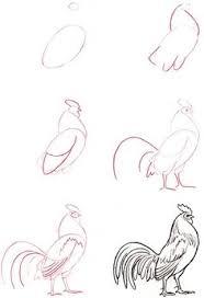 learn draw chuck yellow bird angry birds movie