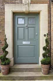 Best Front Door Paint Colors | best 25 exterior door colors ideas on pinterest front door