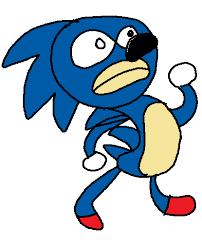 Sonic Gotta Go Fast Meme - gotta go fast gif animated images