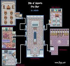 map of hogwarts grounds wheaton mall map