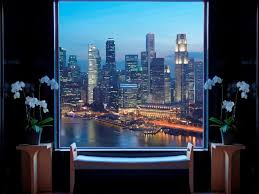 Ritz Carlton by Best Price On The Ritz Carlton Millenia Singapore In Singapore