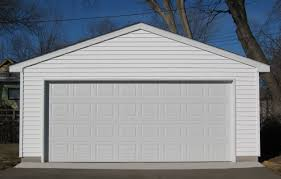 Size Of A Two Car Garage How Much Are Garage Doors Garage Door Springs Garage Door