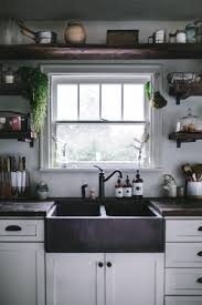 about kitchens interiors and house