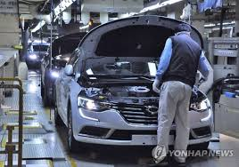 renault samsung renault samsung strikes deal on wage hike be korea savvy