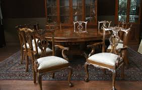 table long dining table enchanting how long dining table to seat