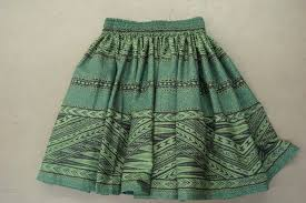 hawaiian pattern skirt how to make a pa u skirt hula skirt hula and craft