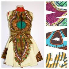 african dashiki dashiki tribal modern african print dress i