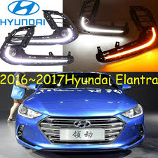 hyundai elantra daytime running lights 2016 hyundai elantra daytime running light promotion shop for