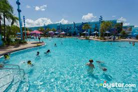 Map Of Disney World Parks Map Of Disney U0027s Art Of Animation Resort Oyster Com Review