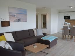 Wohnzimmer Mit Essbereich Design Ferienwohnung Neubau Mit Wattblick U0026 Südbalkon Nordsee