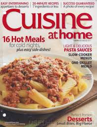 cuisine at home backissues com cuisine at home february 2011 product details