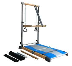 amazon com beverly fitness supreme pilates pro spp089 with