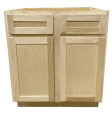 unfinished corner base kitchen cabinet kitchen base cabinet unfinished poplar shaker style 42