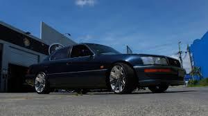 lexus ls400 1997 lexus ls400 rolling 20