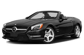 white mercedes convertible mercedes sl class convertible models price specs reviews