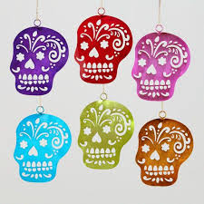 288 best dia de los muertos images on sugar skulls
