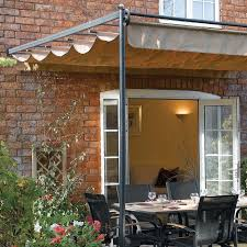 Cheap Awnings For Patio Best 25 Patio Awnings Ideas On Pinterest Deck Awnings