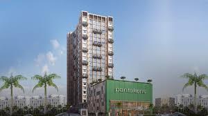 ideal group top real estate developer in kolkata