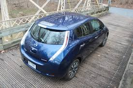 nissan leaf lease deals 2016 nissan leaf review u2013 video