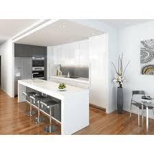 gloss white kitchen cabinets 10 x 10 galaxy glossy white kitchen cabinets