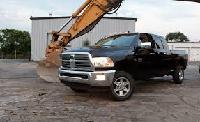 dodge ram 2010 diesel 2010 dodge ram 2500 term test wrap up review car and driver