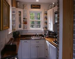Simple Kitchen Design For Small Space Kitchen Designs - Interior house design for small house