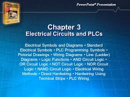 chapter 3 electrical circuits and plcs ppt video online download
