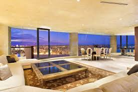 Cheap Home Decor Sydney Sydney Fabulous Penthouse Luxury Interior Ideas Panoramic View