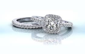bridal set rings diamond engagement anniversary rings bridal wedding sets
