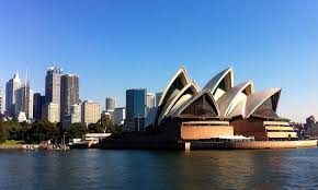 next stop sydney sydney opera house tour youtube