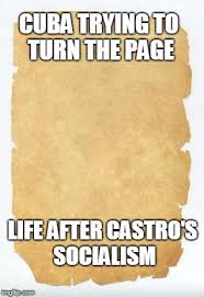 Cuba Meme - meme cuba socialism steemit